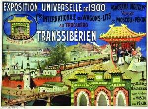 transiberien