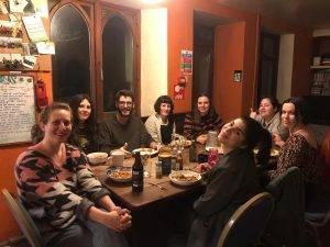 Club de conversation à Bruxelles