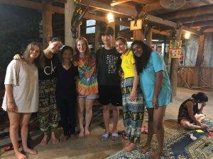Travel the world to speak English and meet native English-speaking teachers