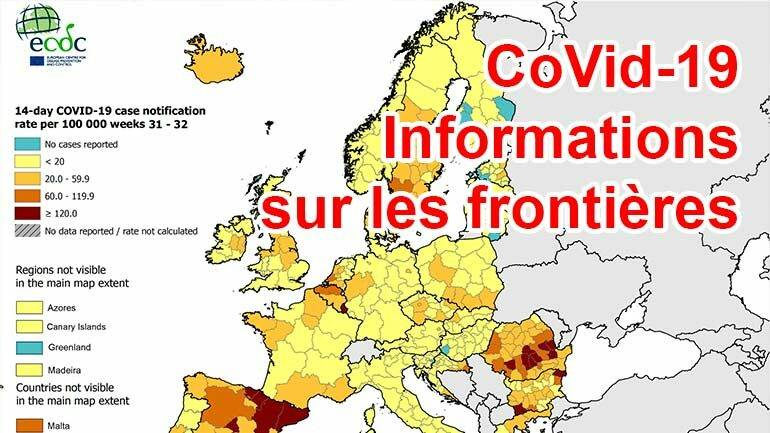 covid-information