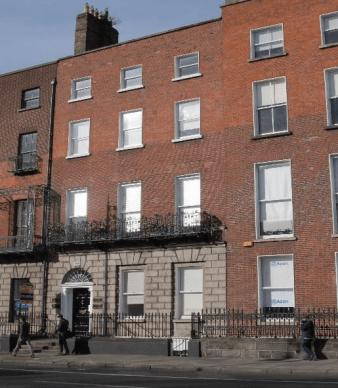 Apprendre l'anglais à Dublin